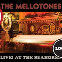 <b>The Mellotones</b>