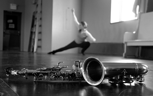 The music and the dancing take centre stage this weekend. - SARAH DOUGLAS