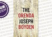 <i>The Orenda</i>
