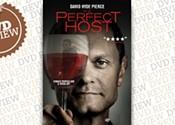 <i>The Perfect Host</i>