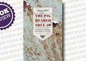 <i>The Pigheaded Soul: Essays and Reviews on Poetry and Culture</i>