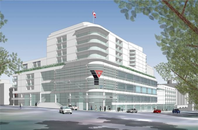 The proposed new Y