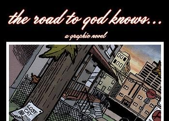 <i>The road to god knows</i>, Von Allan (Von Allan Studio)