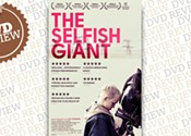 <i>The Selfish Giant</i>
