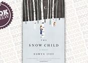 <i> The Snow Child</i>