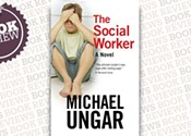 <i>The Social Worker: A Novel</i>