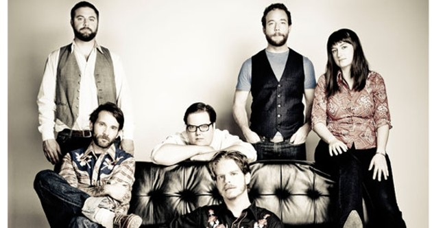 The Strumbellas have had an action-packed year.