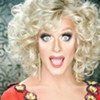 Panti Bliss' politics in drag