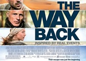 <i>The Way Back</i>