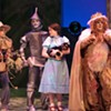 The wonderful <i>Wizard of Oz</i>