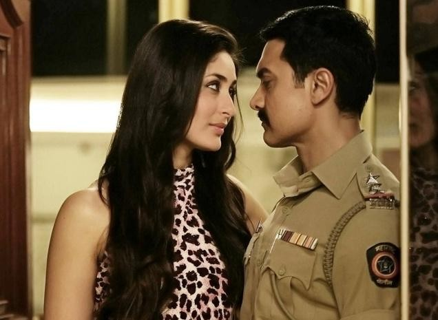 Things are getting steamy in Talaash