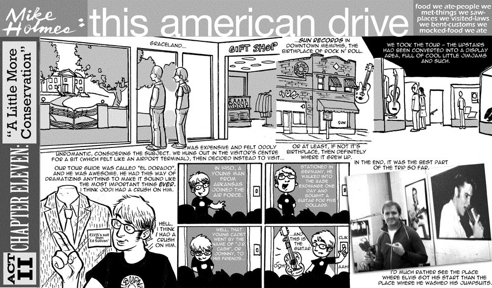 this american drive