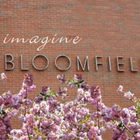 Time to imagine Bloomfield