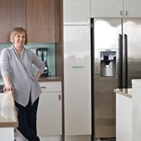 My favourite room: kitchen designer Jessica Berry's kitchen