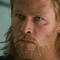 <i>Thor</i> swings a big hammer