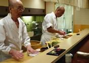 Dreamy <i>Jiro Dreams of Sushi</i>