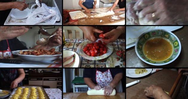 Tonia Di Risio's Feed will make you hungry.