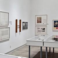 Traffic: Conceptual Art in Canada 1965-1980