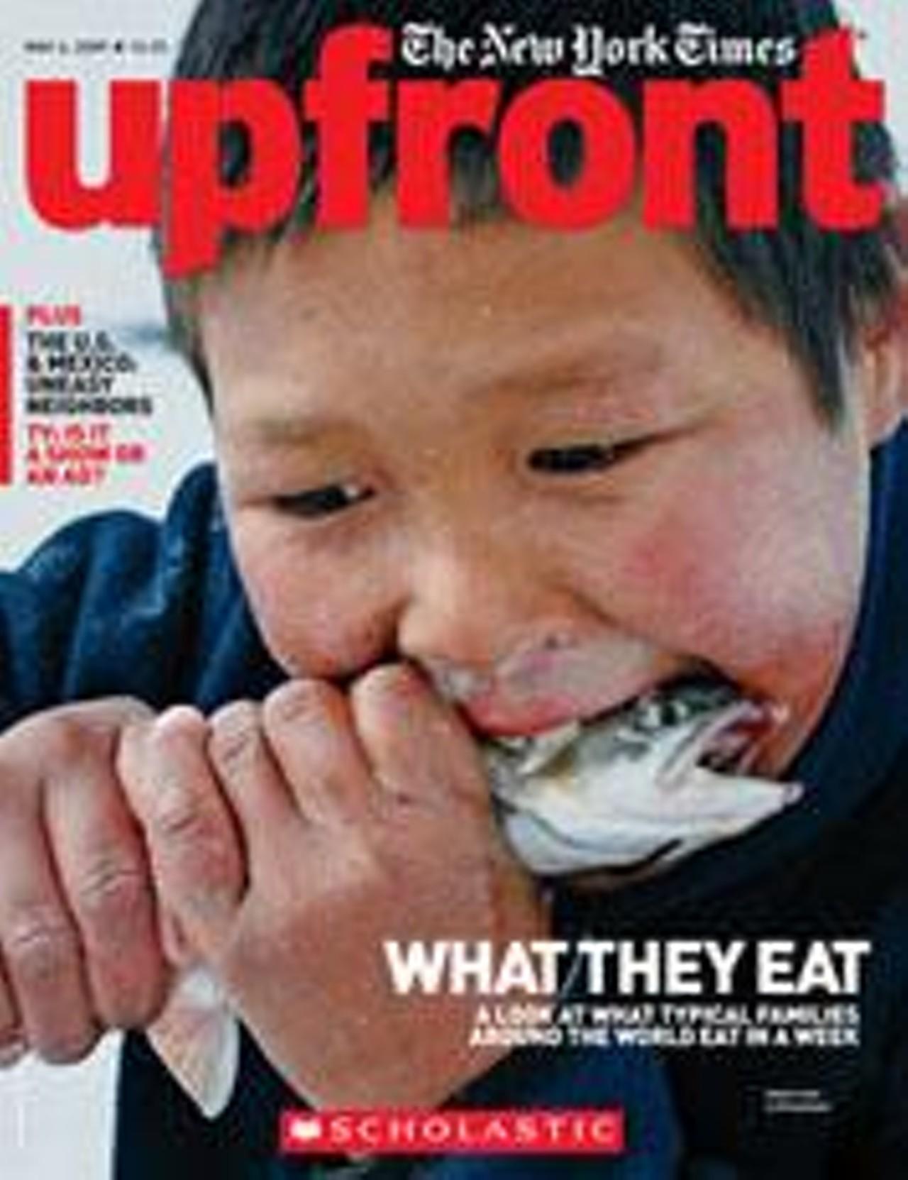 magazine essay contests