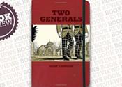 <i>Two Generals</i>