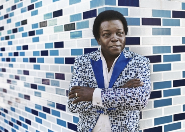 Lee Fields gives you sonic salvation at his stacked Pop Explosion show (see 1). - PHOTO VIA HALIFAXPOPEXPLOSION.COM