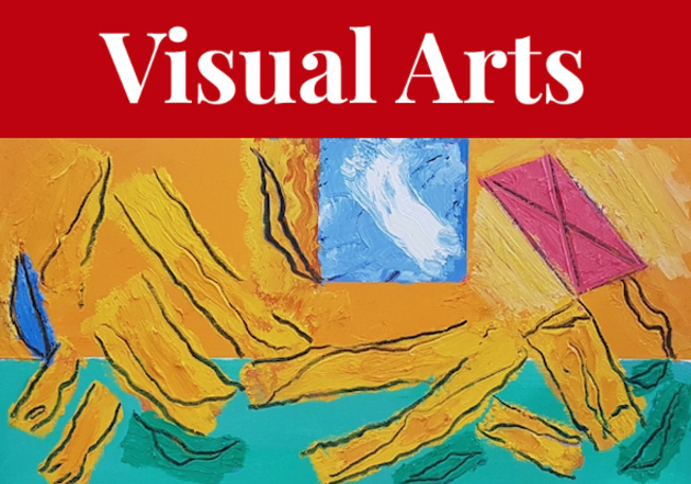 Studio 21 showcases new works by famed artist David Urban. - DAVID URBAN ARTWORK