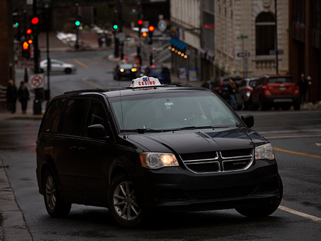 There are only 14 licensed accessible taxis in Halifax. A call to the dispatcher to book one in advance is met with no guarantees anyone will be on the road to get you. If you manage to get one, there's no guarantee there will be one on the roads to take you home. When HRM made sweeping updates to its Taxi and Limousine by-laws it noted that the situation for accessible taxis in the city is bad. The proposed solution was to write a letter to the province asking for permission to provide one-time grants and trip subsidies to potential drivers to help with the high cost of operating an accessible taxi. It hasn't received any response. This week's step forward for TNC's in the city means there could be a seven-cents-per-trip charge to companies like Uber directed to a fund for these incentives (pending provincial approval).