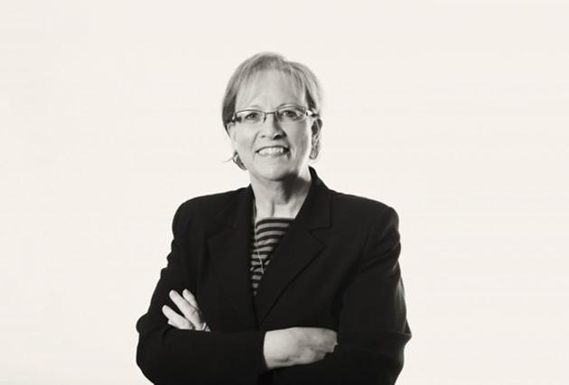 Stephanie MacInnis-Langley is executive director of the Nova Scotia Advisory Council on the Status of Women.