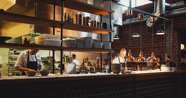 Best of Halifax Best Atmosphere, Agricola Street Brasserie - CURTIS ROTHNEY