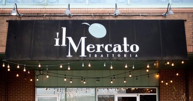 Best of Halifax, Best Bedford restaurant,  il Mercato - MEGHAN TANSEY-WHITTON