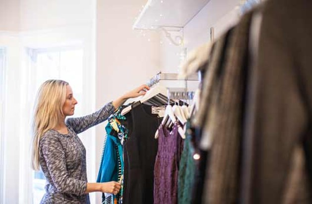 Best Women's Clothing Store, Sweet Pea Boutique - MEGHAN TANSEY WHITTON
