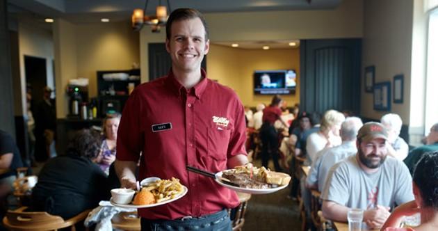 Best of Halifax 2015, Best Dartmouth Restaurant, Mic Mac Bar & Grill