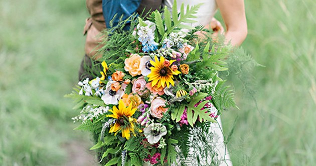 Best Florist - Chelsea Lee Flowers - CANDACE BERRY PHOTOGRAPHY