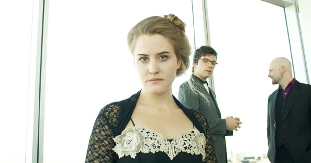 women oppression in hedda gabler Hedda gabler: beautiful freedom in desperation  ibsen's purpose for naming the play hedda gabler,  women's oppression.