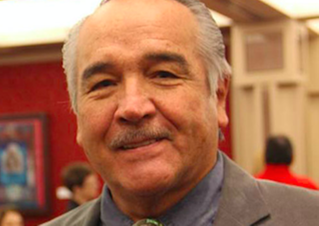 Cole Harbour's Dwight Dorey is a national chief with the Congress of Aboriginal Peoples. - VIA CAP