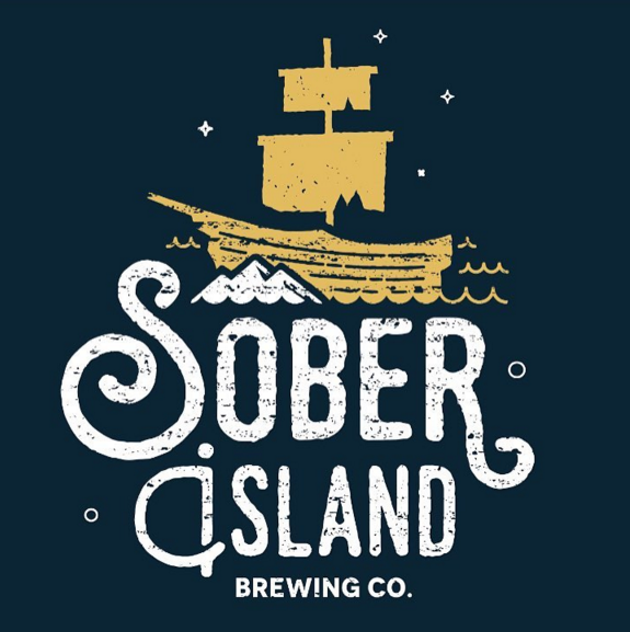 VIA @SOBERISLANDBREWING