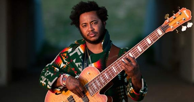 Thundercat plays Jazz Fest July 16