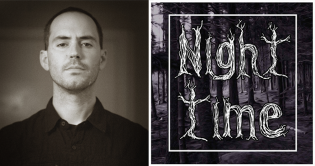 Jordan Bonaparte is the creator and host of the Night Time Podcast, which chronicles stories of the unexplained and true crime, focusing on Atlantic Canada. - DOMINIK BONABARTE