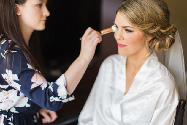 Chantelle Brown loves neutral tones, matte colours and a little hint of shimmer. - NICOLE LAPIERRE