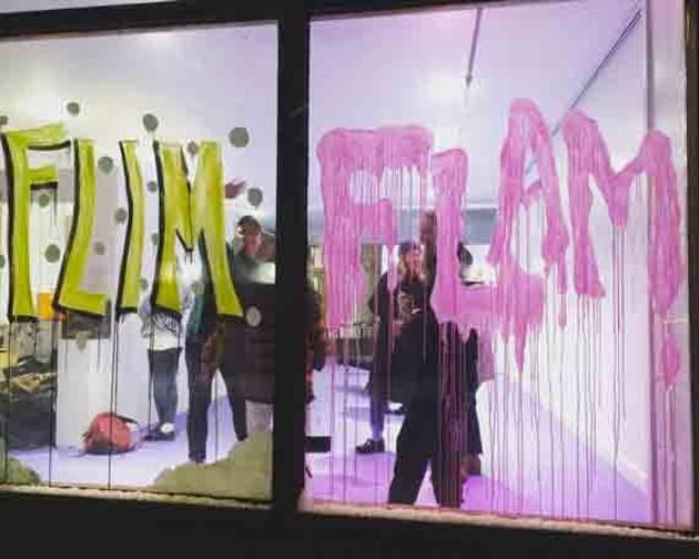 FLIM FLAM flies. - @KHYBERCENTRE INSTAGRAM