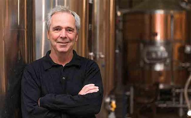 In 1997, John Allen launched Propeller Brewing Co. as an escape. - PATRICK FULGENCIO