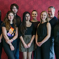 Neptune Prep: Getting ready for the theatre big leagues