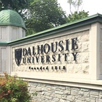 Dalhousie University shouldn't be running its own court system