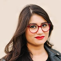 The <i>Matter</i> of Scaachi Koul
