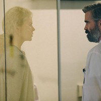 Review: <i>The Killing of a Sacred Deer</i>