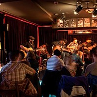 The Carleton Music Bar & Grill closes this week for renovations