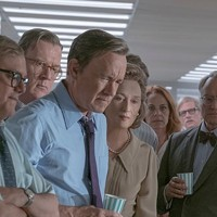 Film review: <i>The Post</i>