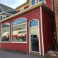 Red Lunchbox opens next week