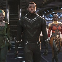 Film review: <i>Black Panther</i>