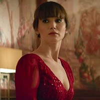 Film review: <i>Red Sparrow</i>